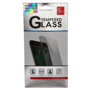 Tempered Glass LCD Screen Protector for Samsung Galaxy J7 Refine/Star/Aero 2018 - Aces Wireless