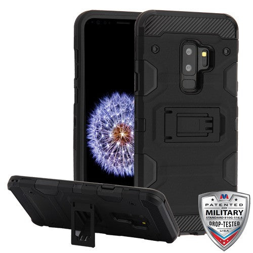 release date: 3d869 df573 Samsung Galaxy s9 Plus Storm Tank Case Kickstand Military-Grade Top Seller