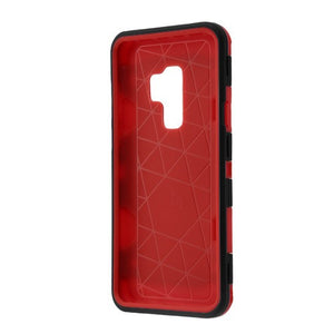 Samsung Galaxy s9 Plus Storm Tank Case Kickstand Military-Grade Top Seller - Aces Wireless