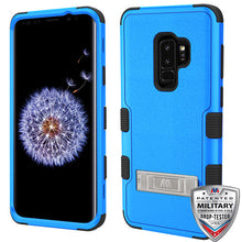Samsung Galaxy S9 Tuff Case Kickstand Military Grade Top Seller - Aces Wireless