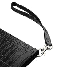 Universal Black MyJacket Wallet (with Wrist Lanyard) - Aces Wireless