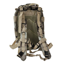 Bulldog Cases Compact Back Pack AU Camouflage