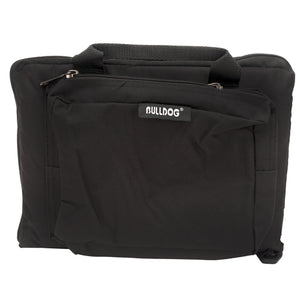 Bulldog Cases Mini Range Bag, Black