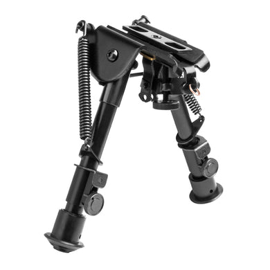 NcStar Bipod Precision Grade, Compact, 3 Adapters