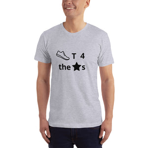 shoot for the stars - TEE