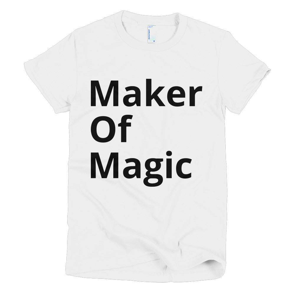 Maker Of Magic