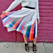 Load image into Gallery viewer, Rainbow Skirt