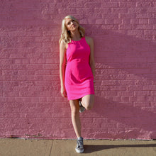 Load image into Gallery viewer, Hot Pink Dress
