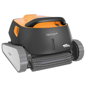 Dolphin Triton Robotic Pool Cleaner with PowerStream-Dolphin-The Cleaning Robot