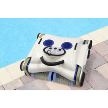 Pool Blaster Cx-1 Cordless, Battery Powered Robotic Pool Cleaner