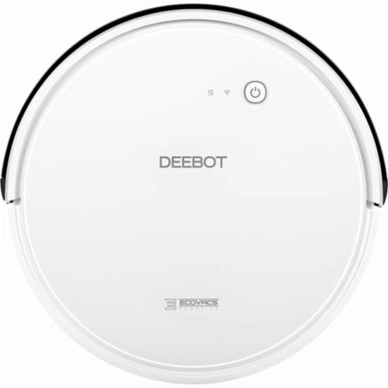DEEBOT 600 Multi-Surface Robotic Vacuum-Ecovacs-Ecovacs-The Cleaning Robot