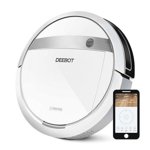 Deebot M88 Robot Vacuum and Mop Combo-Ecovacs-The Cleaning Robot