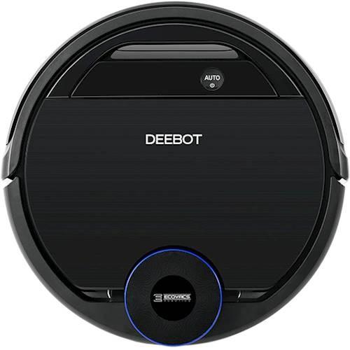 DEEBOT 930 Robotic Vacuum Mop 2 in 1 Robot-Ecovacs-The Cleaning Robot