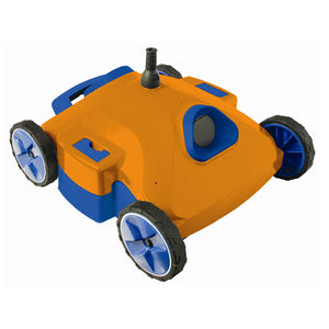 Aquafirst Super Rover Robotic Pool Cleaner