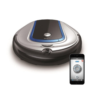 Hoover- Quest 700 Robot Vacuum-Hoover-The Cleaning Robot