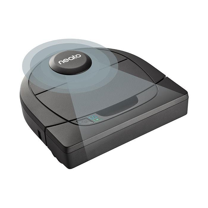 Botvac D7 Connected Robot Vacuum Cleaner- Neato Robotics-Neato-The Cleaning Robot