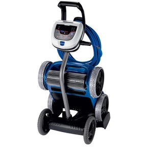 Polaris 9550 4WD Sport Robot Pool Cleaner-Polaris-The Cleaning Robot