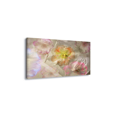 Ethereal Roses by Ludmila Shumilova Canvas Print - Ustad Home