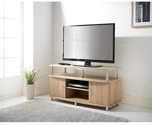 Shelves TV Stand - Ustad Home