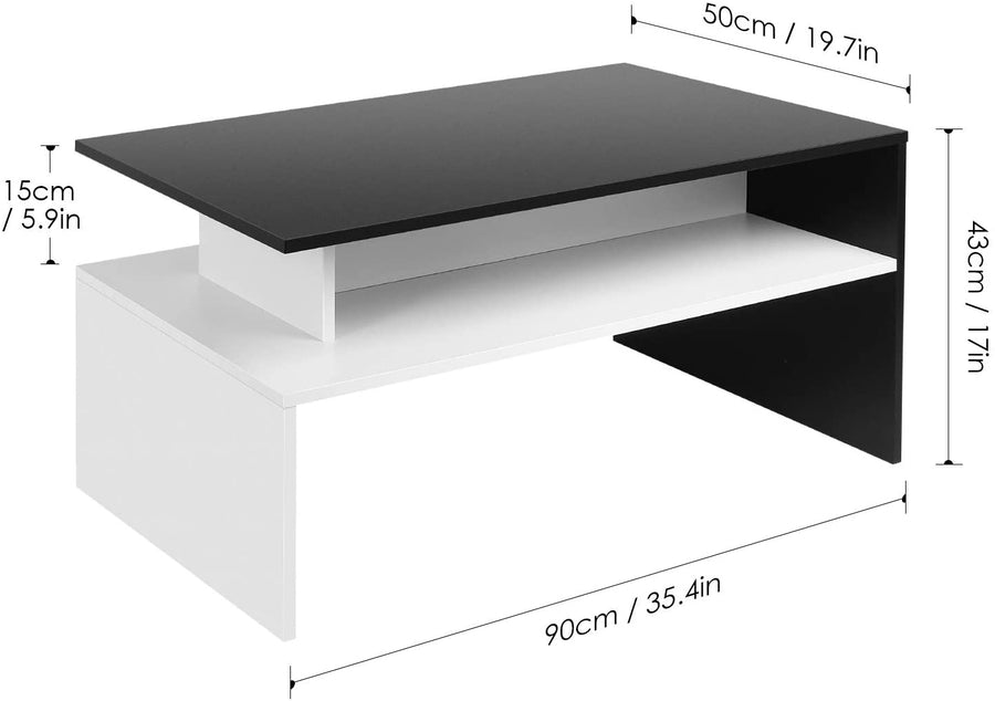 Coffee Table - Ustad Home