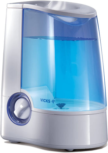 Warm Mist Humidifier, 1 Gallon