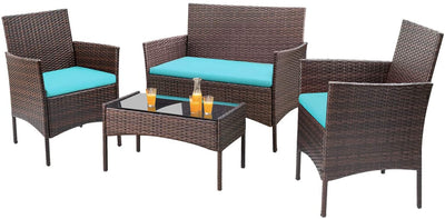 Outdoor Patio Furniture Sets - Ustad Home