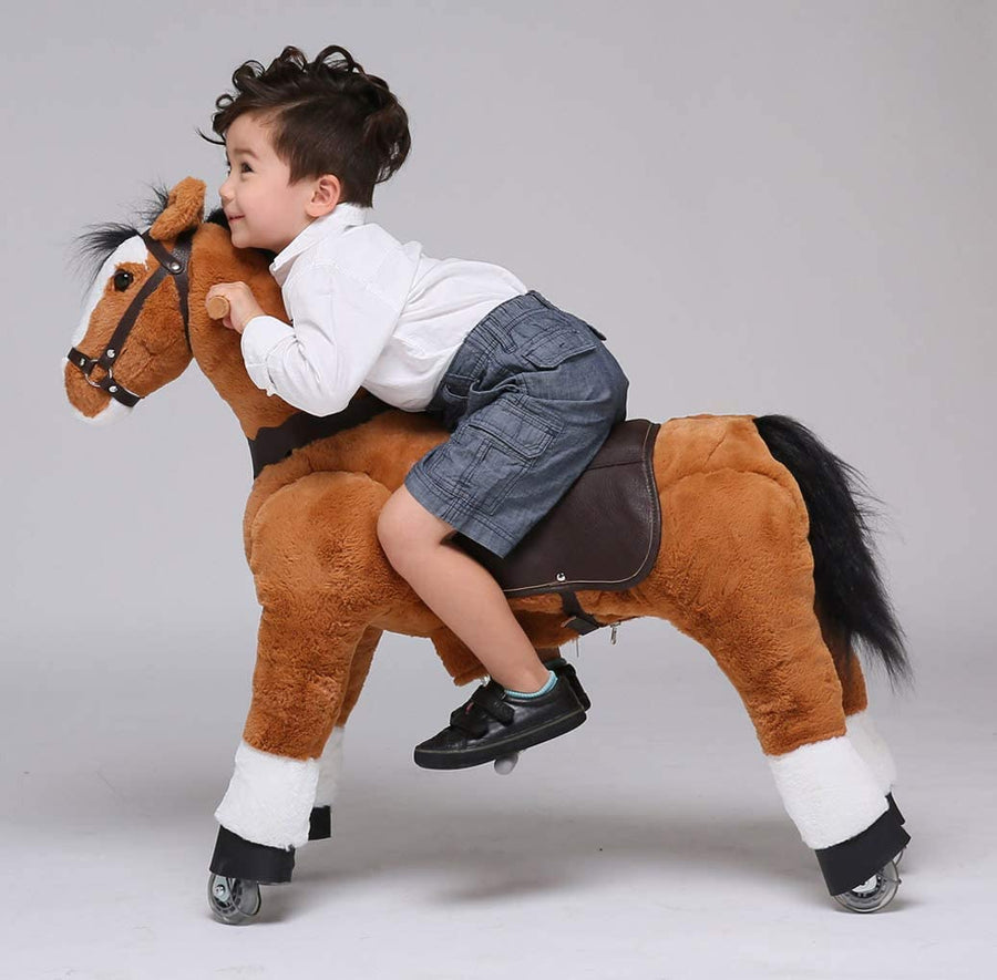Action Pony Horse Toy - Ustad Home