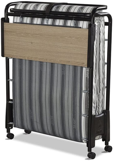 Revolution Folding Bed with Airflow - Ustad Home
