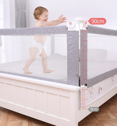 Portable Baby Playpen Bed - Ustad Home