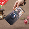 Premium Photo Leather Wallet