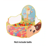 Ball Pool Pit Game Playhouse - Ustad Home