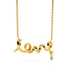 Premium Love Necklace - Ustad Home