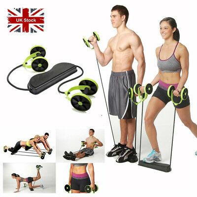 40-IN-1 RESISTANCE BODY TRAINER - Ustad Home