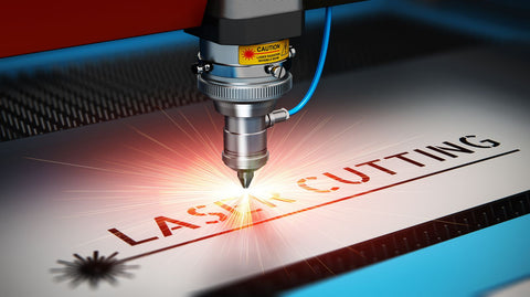 Laser Cutting & Engraving Service