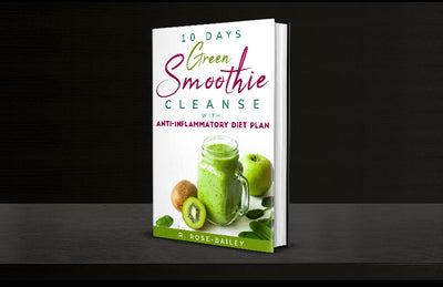 10-Day Cleanse Smoothie Diet Plan