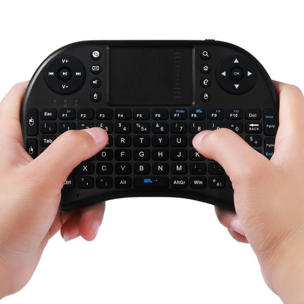 Smart Media Center Wireless Keyboard