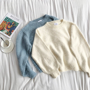 Gaia Sweater