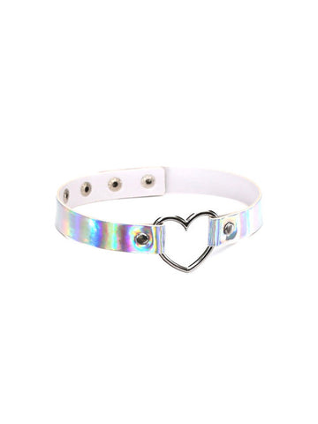 Break Hearts Choker