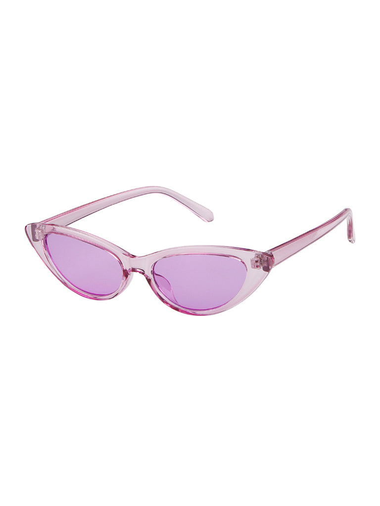 Sakura Sunglasses - Purple