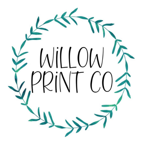 Willow Print Co
