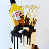 Our Cake Toppers are a great way to personalise your cake and bring life to your celebration. The 30th birthday cake topper is customised with your name included. Available with various colours of acrylic or bamboo ply.