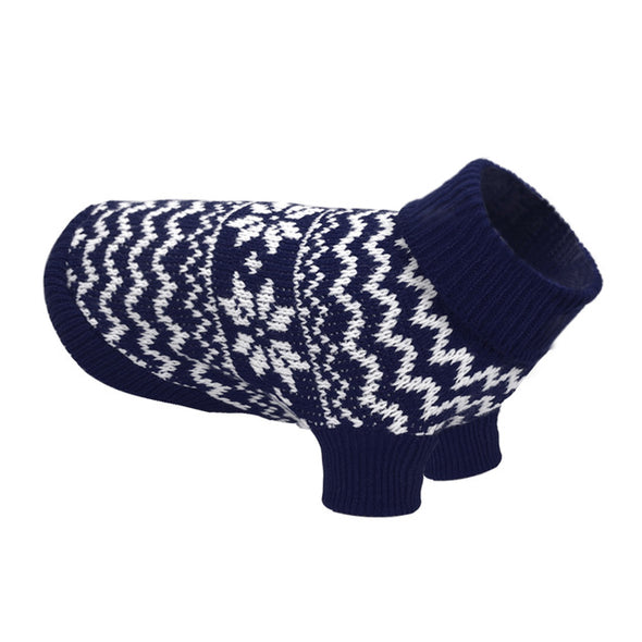 Winter Sweater Costume  For Cats - Dtesh Shop