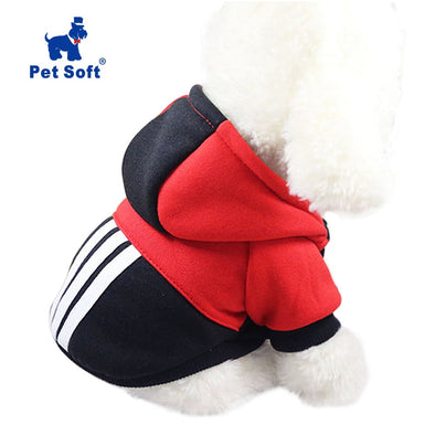 Sports Hoodies For Small Dogs - Dtesh Shop