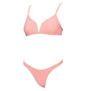 POURMOI SET - PINK