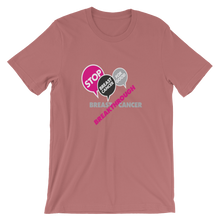 Load image into Gallery viewer, Breast  Cancer Awareness T-Shirt