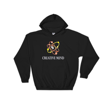 Load image into Gallery viewer, Mens CMI Hooded Sweatshirt