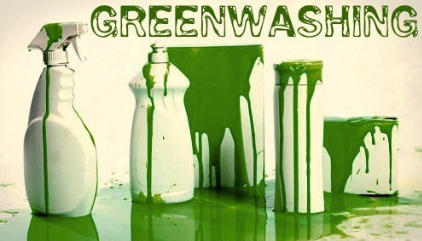 Greenwashing: Why it's Awful and How You Can Avoid it