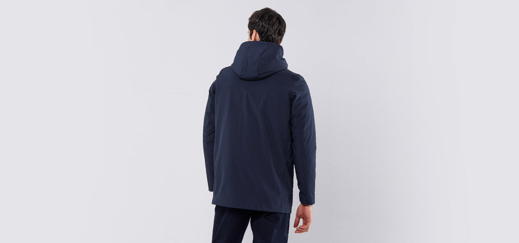 MANTEAU HORIZON