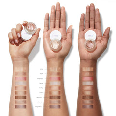 RMS Beauty Eye Polish Arm Swatches