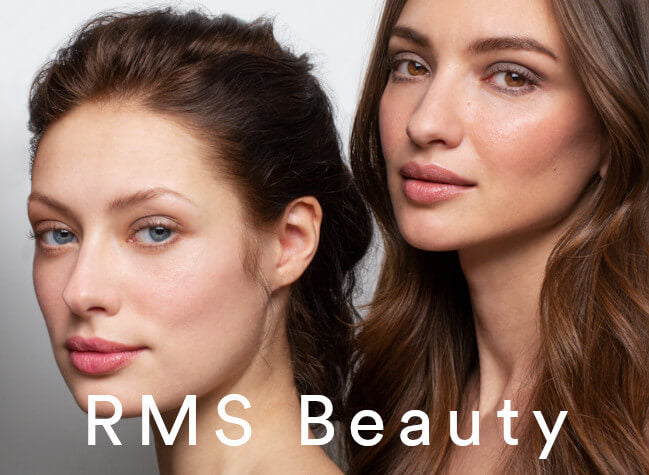 RMS Beauty Natural Make-up